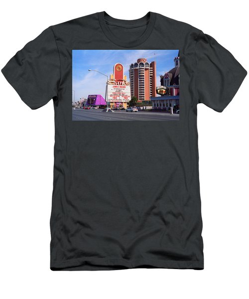Las Vegas 1994 #1 Men's T-Shirt (Athletic Fit)