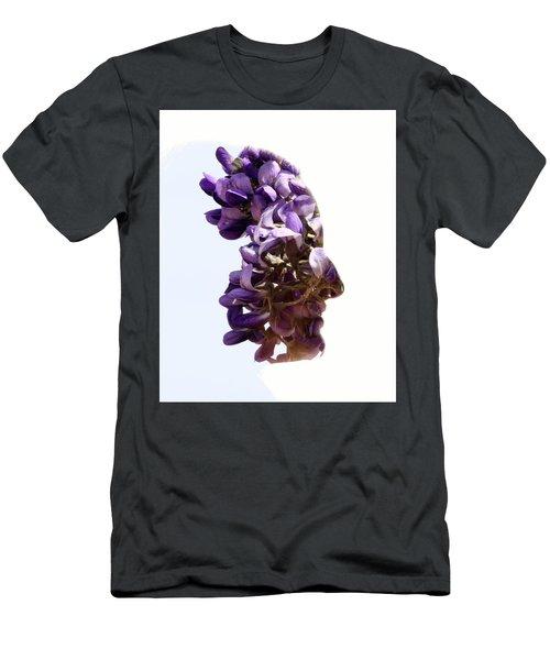 Laurel Girl Men's T-Shirt (Athletic Fit)