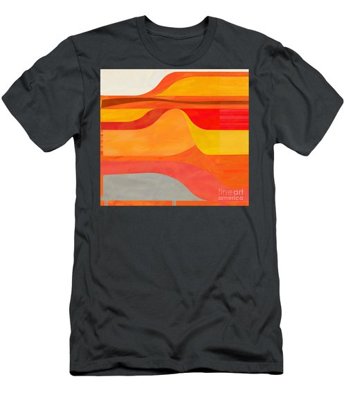 Lava Mesa Men's T-Shirt (Athletic Fit)