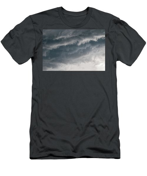 Layers - Men's T-Shirt (Athletic Fit)