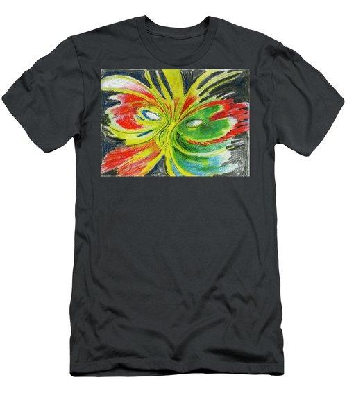 Le Bon Temps Men's T-Shirt (Athletic Fit)