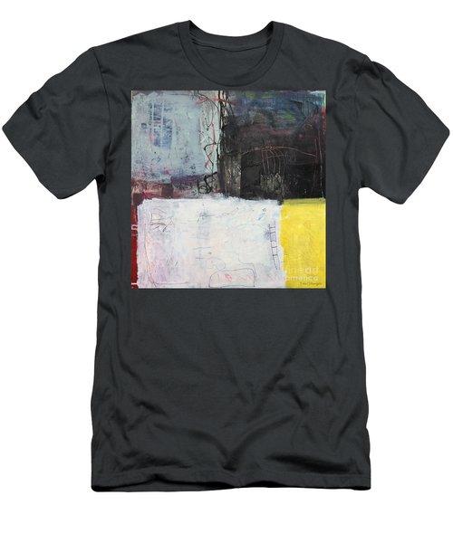 Le Temps Est Propice Pour Vous Men's T-Shirt (Athletic Fit)
