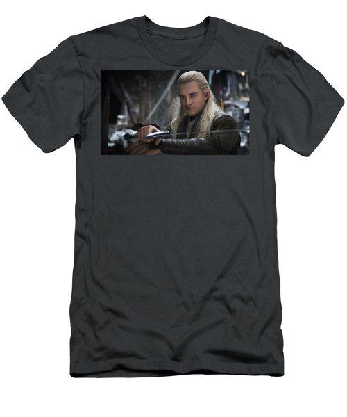 Legolas Men's T-Shirt (Athletic Fit)