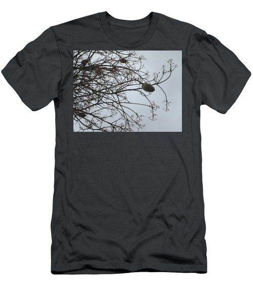 Life 2 Men's T-Shirt (Athletic Fit)