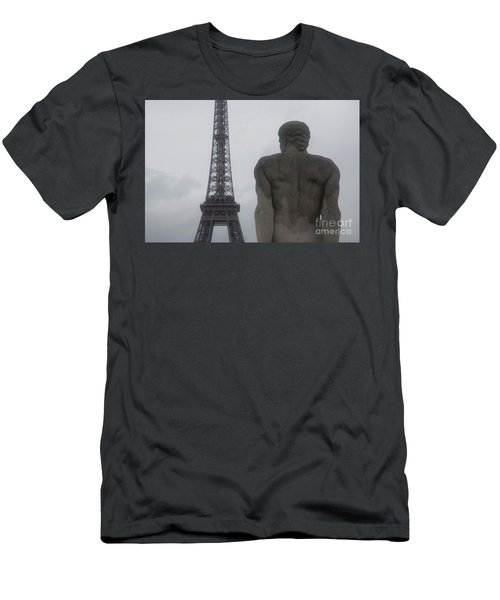 Life Of The Stone #11 Men's T-Shirt (Athletic Fit)