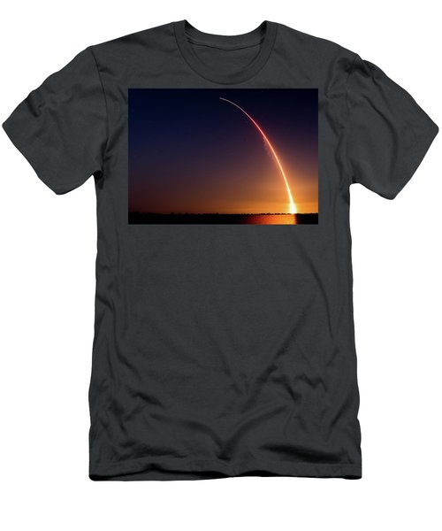 Liftoff Men's T-Shirt (Athletic Fit)