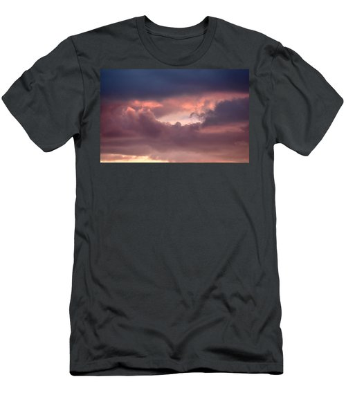 Light After Storm Men's T-Shirt (Athletic Fit)