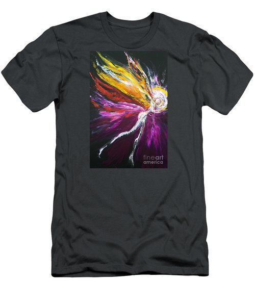 Light Fairy Men's T-Shirt (Athletic Fit)