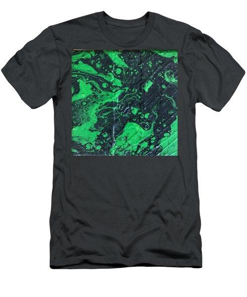 LII Men's T-Shirt (Athletic Fit)