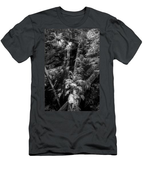 Limited And Restricted Men's T-Shirt (Slim Fit) by Jon Glaser