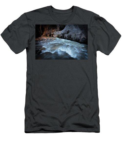 Little Creek Men's T-Shirt (Athletic Fit)