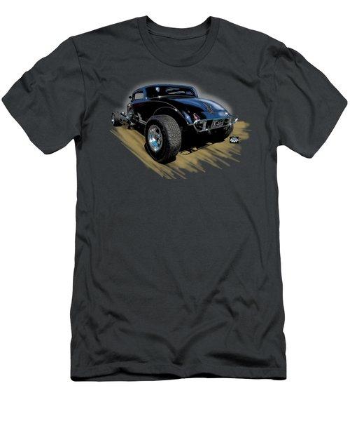 Little Deuce Coupe Men's T-Shirt (Athletic Fit)