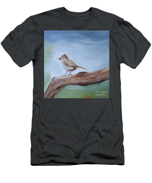 Little Friend Men's T-Shirt (Athletic Fit)