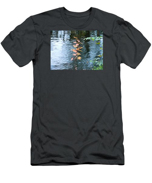 Little Tree Men's T-Shirt (Slim Fit) by Kay Gilley