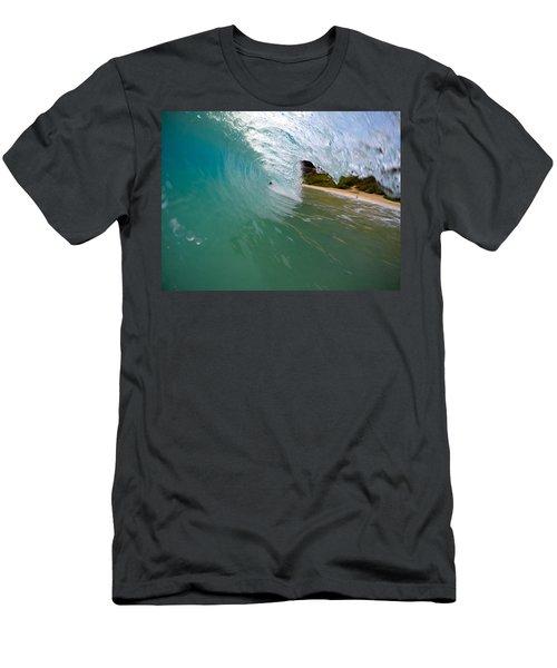 Living On A Prayer Men's T-Shirt (Athletic Fit)