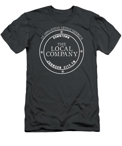 Local Men's T-Shirt (Athletic Fit)