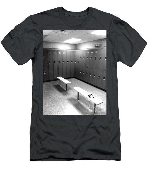 Locker Room Men's T-Shirt (Slim Fit)