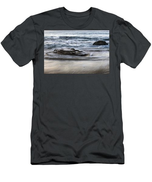Loco Motion Men's T-Shirt (Athletic Fit)