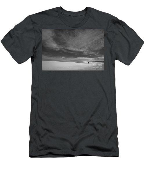 Loneliness Men's T-Shirt (Athletic Fit)