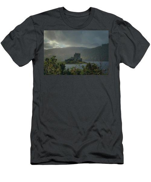 Long Ago #g8 Men's T-Shirt (Athletic Fit)