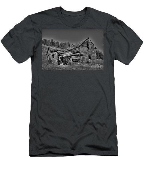 Long Forgotten Men's T-Shirt (Athletic Fit)
