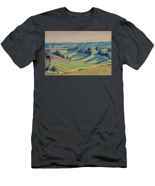 Long Shadows Schweiberg Men's T-Shirt (Athletic Fit)