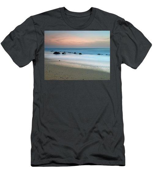 Longing  Men's T-Shirt (Athletic Fit)