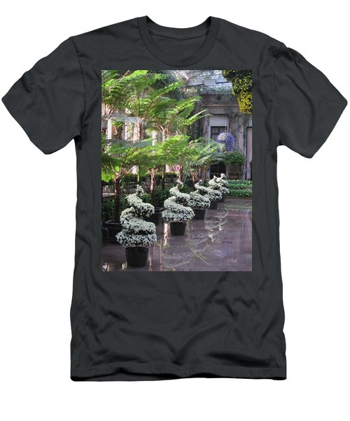 Longwood Splendor Men's T-Shirt (Athletic Fit)