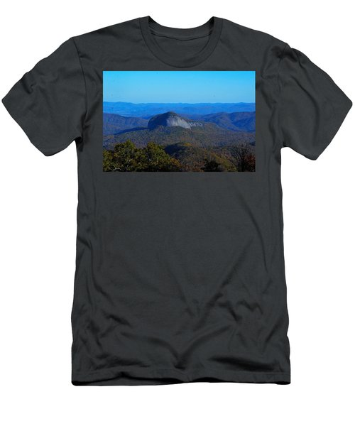 Looking Glass Rock Men's T-Shirt (Athletic Fit)