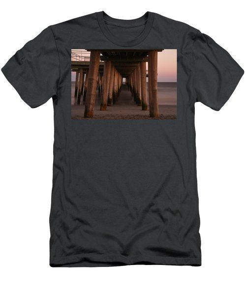 Looking Into Infinity Men's T-Shirt (Athletic Fit)