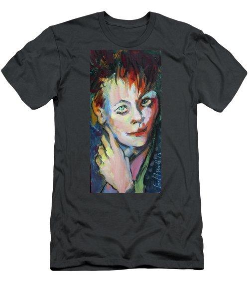 Lori Men's T-Shirt (Athletic Fit)