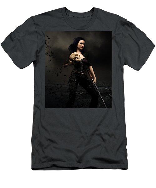 Losses Men's T-Shirt (Athletic Fit)