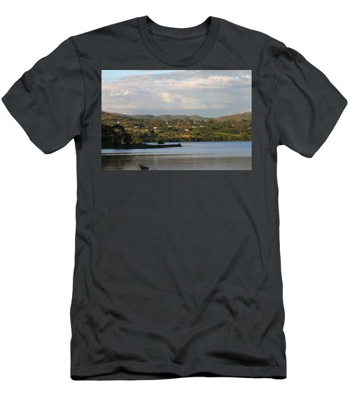 Lough Eske Men's T-Shirt (Athletic Fit)