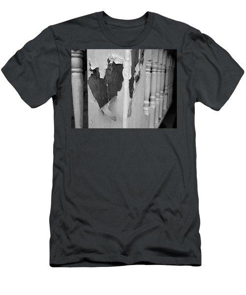 Love A Peel Men's T-Shirt (Athletic Fit)