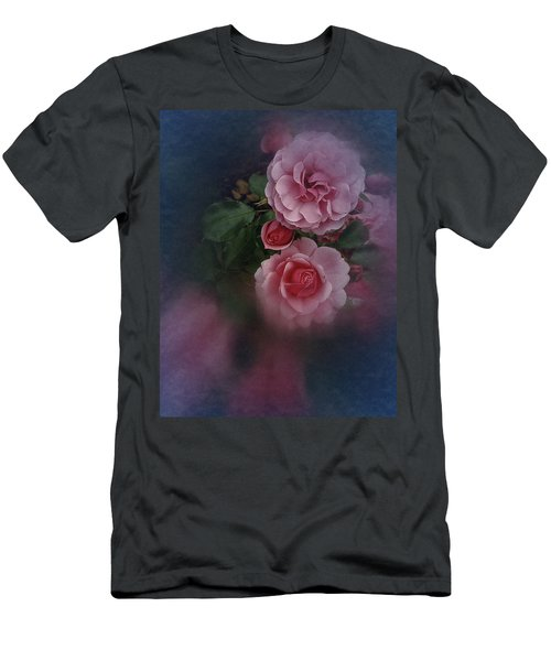 Men's T-Shirt (Slim Fit) featuring the photograph Love Is All You Need by Richard Cummings