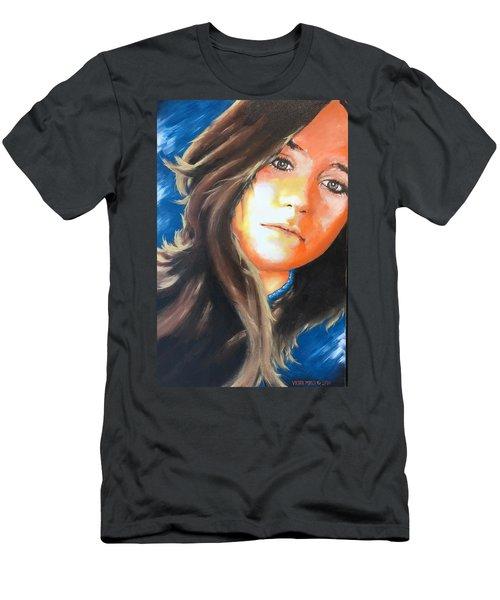 Lucia Men's T-Shirt (Athletic Fit)