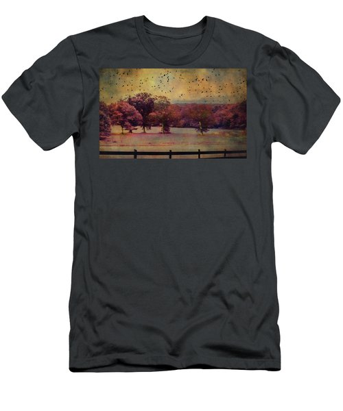 Lucid Ehereal Dream Men's T-Shirt (Athletic Fit)