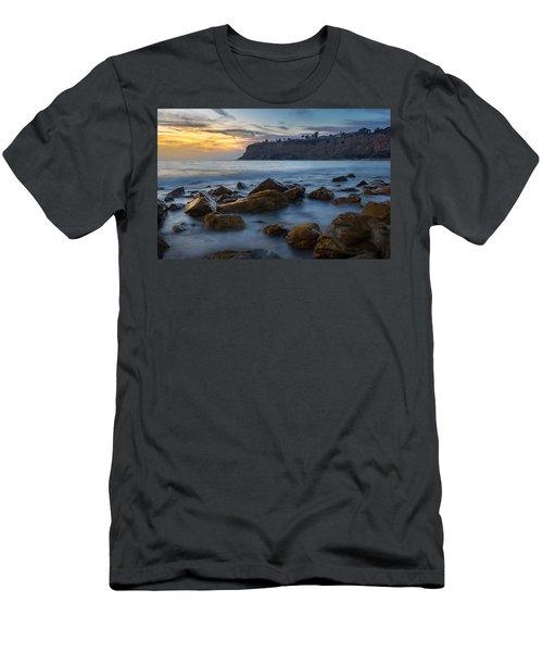 Lunada Bay Men's T-Shirt (Athletic Fit)