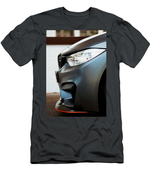 M4 Gts Profile Men's T-Shirt (Athletic Fit)