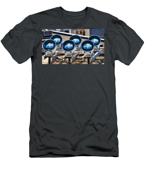 Madison Capitol Reflections Men's T-Shirt (Athletic Fit)