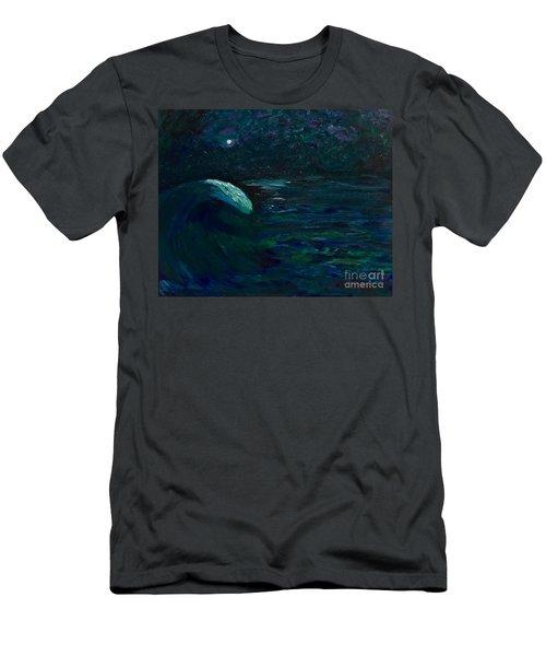 Maelstrom  Men's T-Shirt (Athletic Fit)