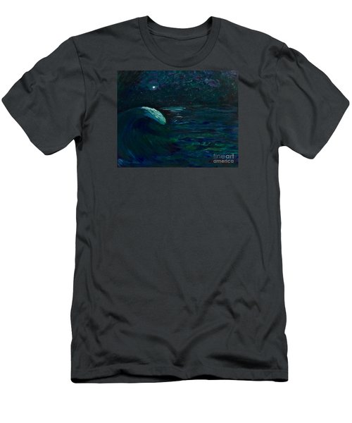 Maelstrom  Men's T-Shirt (Athletic Fit)