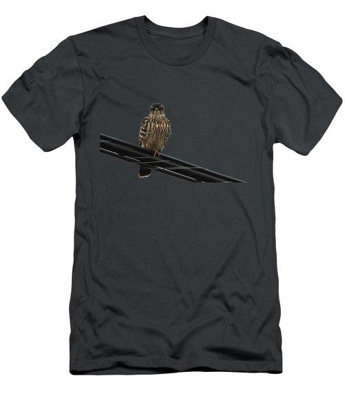 Magical Merlin Men's T-Shirt (Athletic Fit)