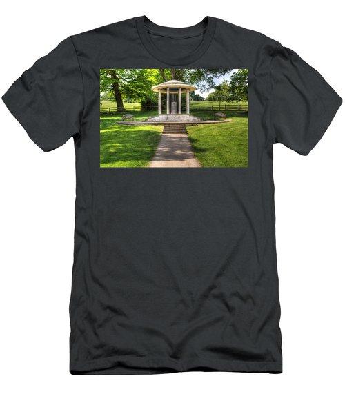 Magna Carta Memorial Men's T-Shirt (Athletic Fit)