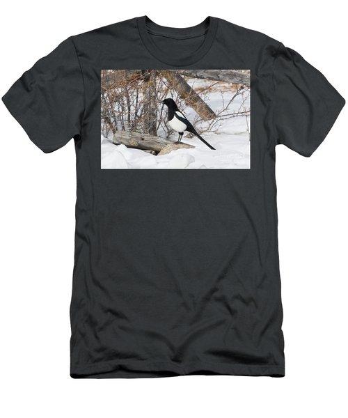 Magpie - 6892 Men's T-Shirt (Athletic Fit)