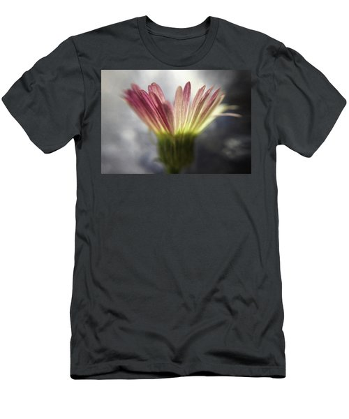 Magritte's Drop Men's T-Shirt (Athletic Fit)
