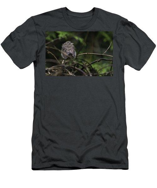 Maiden Flight Men's T-Shirt (Athletic Fit)