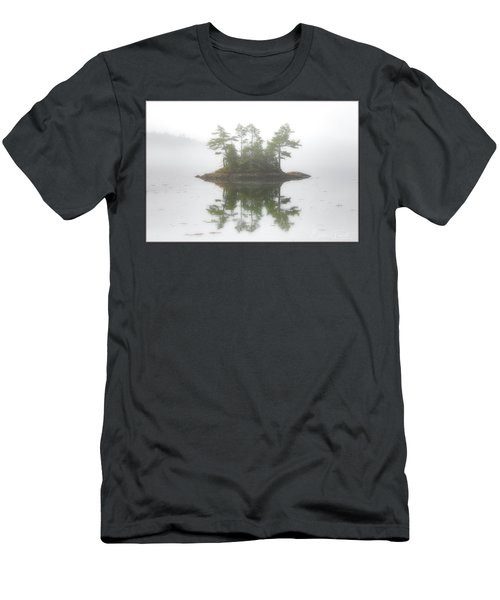 Maine Morning Men's T-Shirt (Athletic Fit)