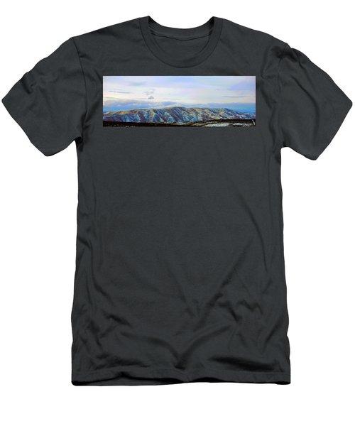 Manastash Morning Dusting Men's T-Shirt (Athletic Fit)