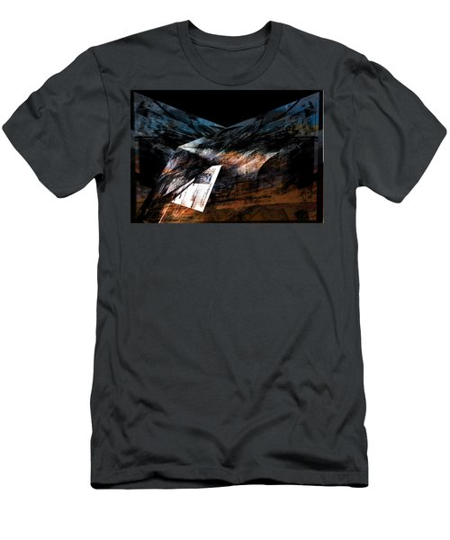 Maps Men's T-Shirt (Athletic Fit)